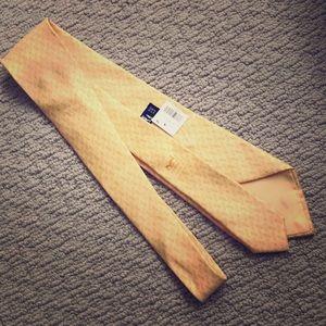 Hermès Vintage Tie